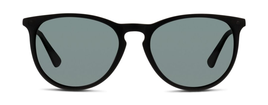 In Style IL EU01P Women's Sunglasses Grey/Black