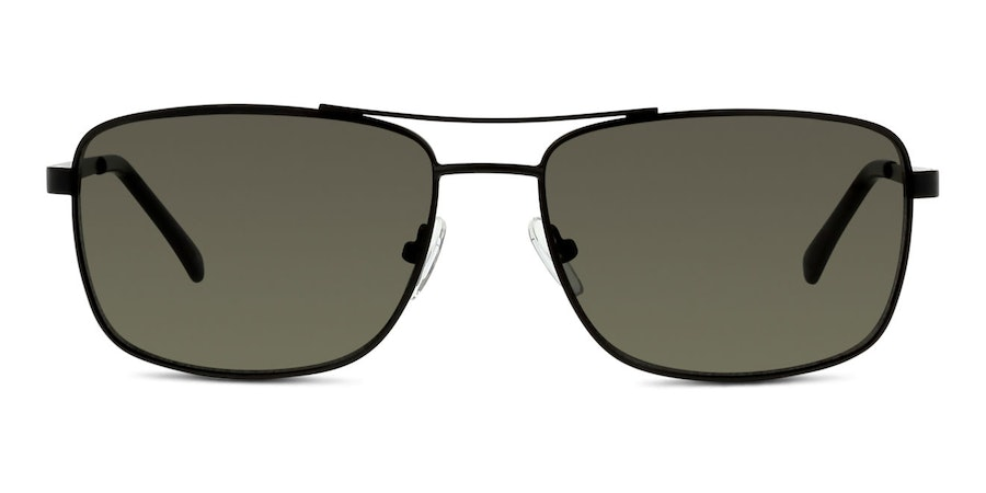 Seen FM05 Men's Sunglasses Green/Black