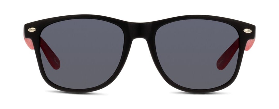 Seen CF FM08 Women's Sunglasses Grey/Black