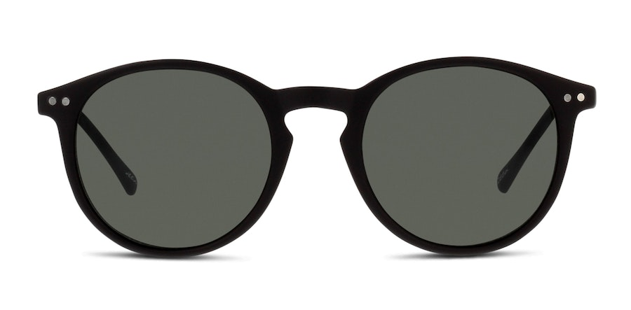 Seen RF FM02 Unisex Sunglasses Green/Black