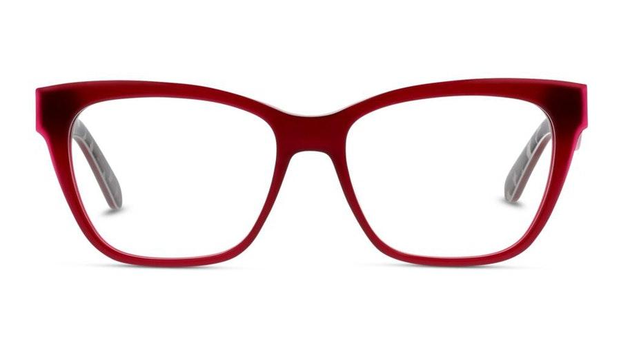 Kate Spade Joyann Women's Glasses Burgundy