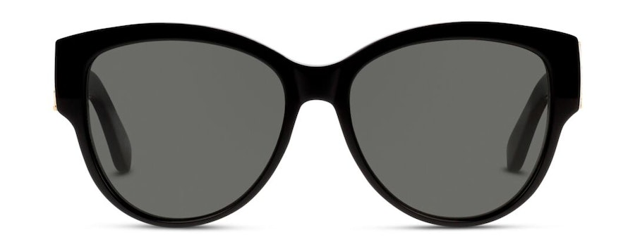 Saint Laurent SL M3 Women's Sunglasses Grey/Black