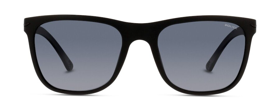 Police PL 357 Men's Sunglasses Grey/Black