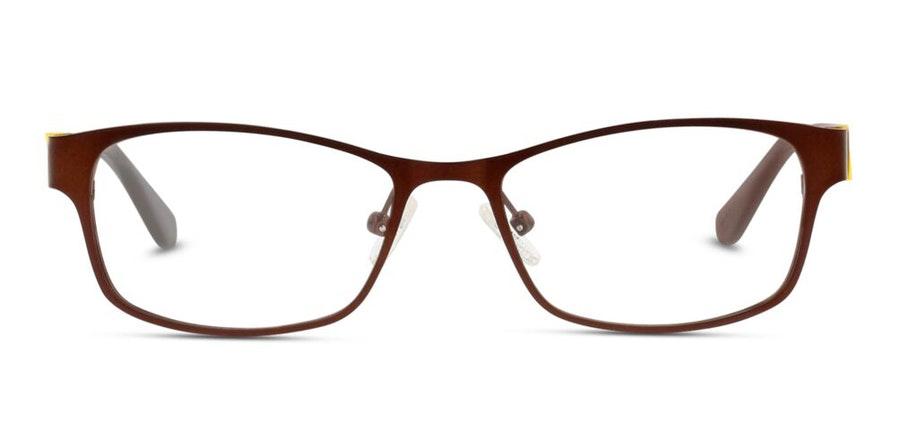 Guess GU 2608 Women's Glasses Brown