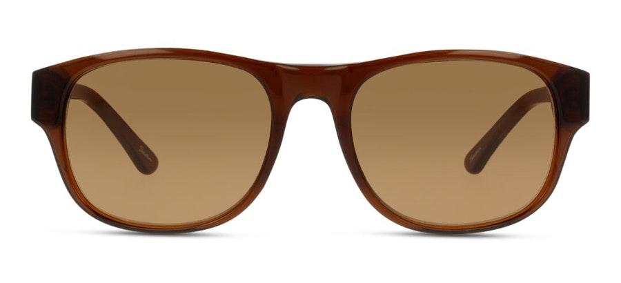Seen RCGM02 Women's Sunglasses Brown/Tortoise Shell