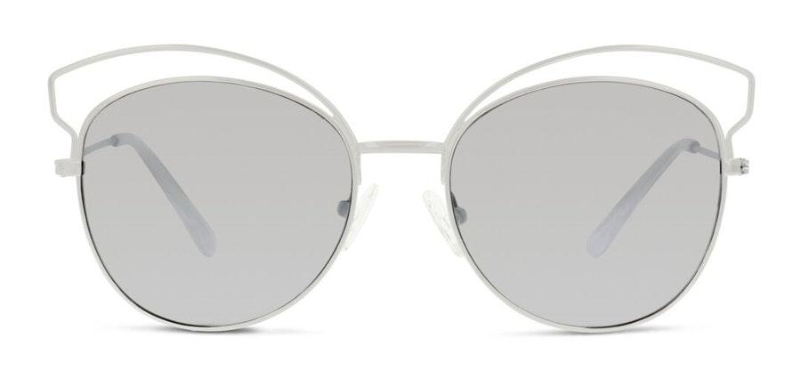 Seen RF GF14 Women's Sunglasses Grey/Silver