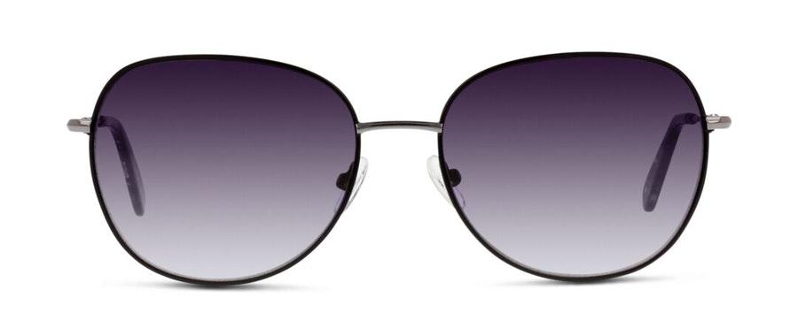 C-Line CN GF08 Women's Sunglasses Grey/Black