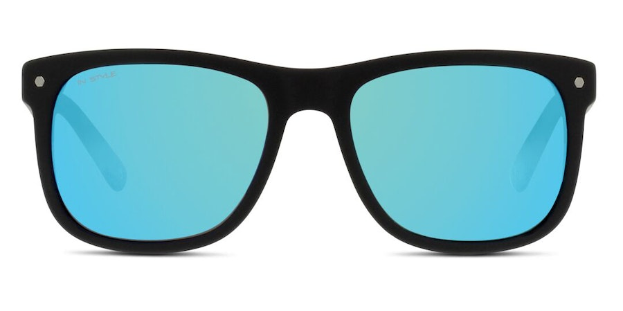 In Style GM02P Men's Sunglasses Blue/Grey