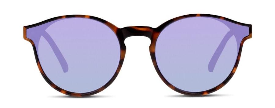 Seen CF GF01 Women's Sunglasses Pink/Havana