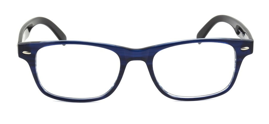 Young Wills by William Morris 018 Children's Glasses Black