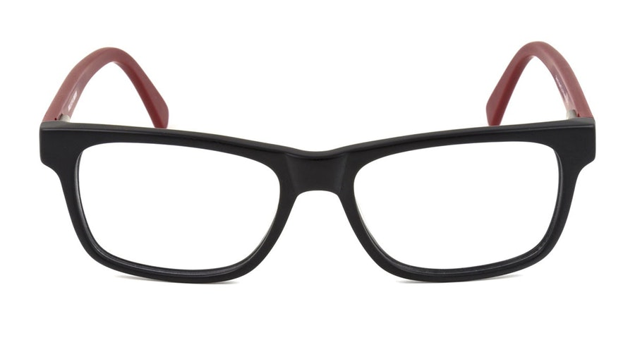 Young Wills by William Morris 16 Children's Glasses Black