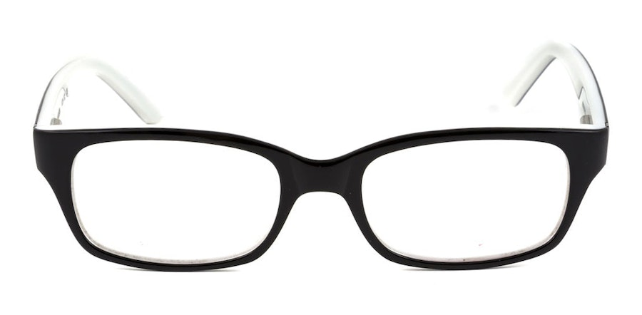 Kickers 122 Children's Glasses Black
