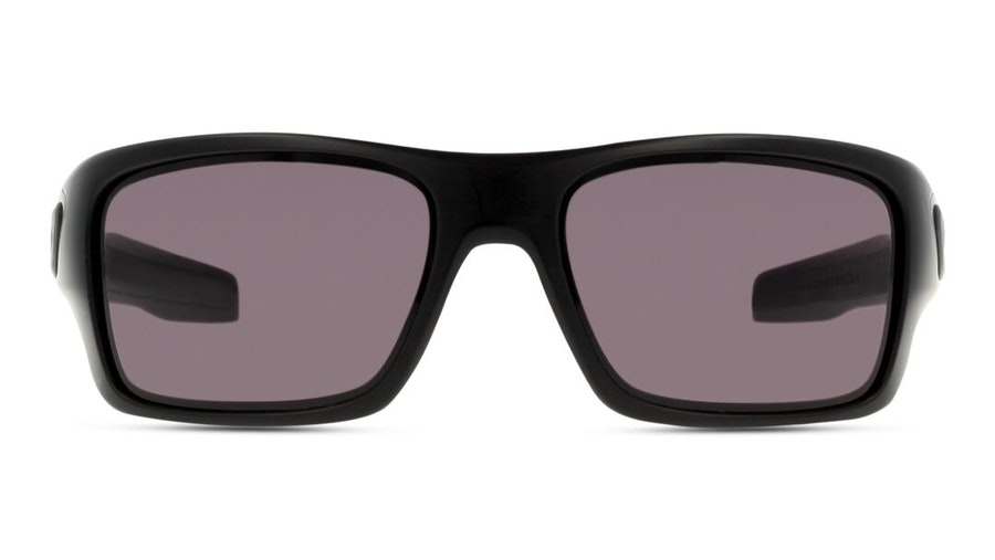 Oakley Youth Turbine XS OJ9003 Children's Sunglasses Grey/Black