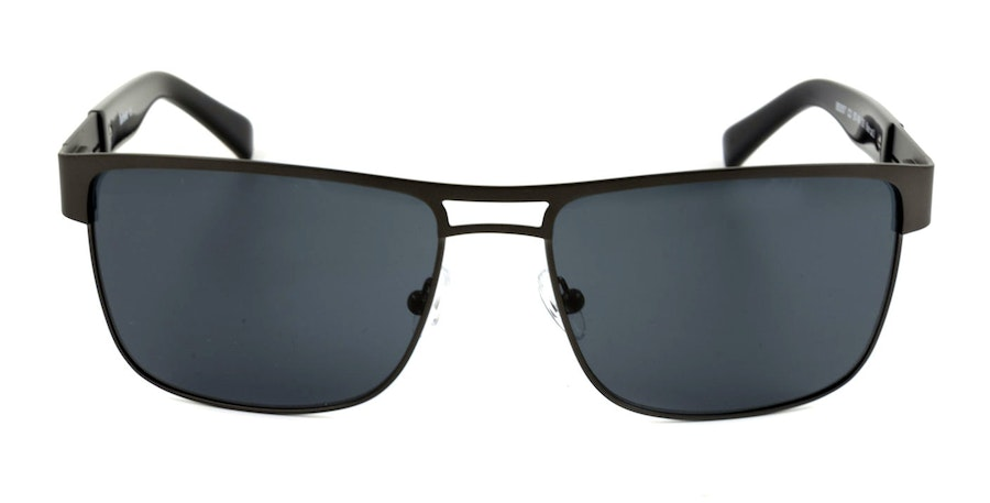 Barbour BS 057 Men's Sunglasses Grey/Grey