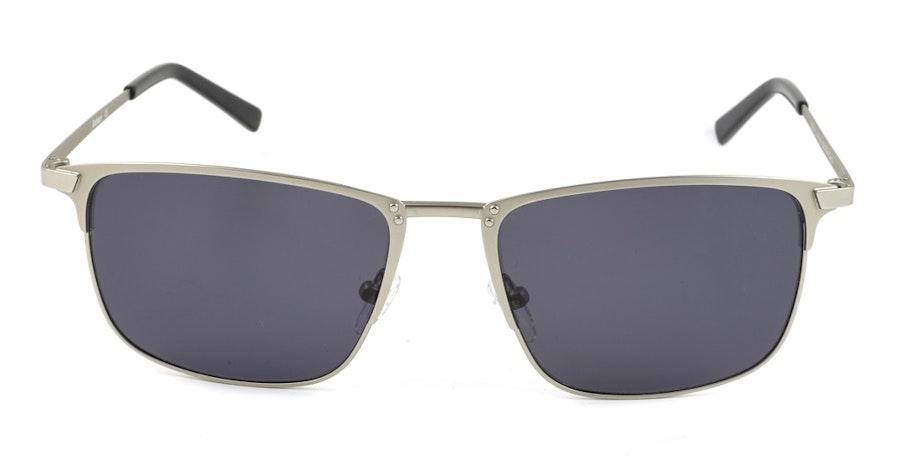 Barbour BS 064 Men's Sunglasses Grey/Silver