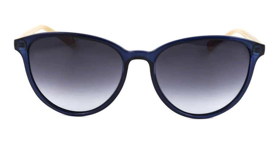 Ted Baker Tierney TB 1442 Women's Sunglasses Grey/Blue