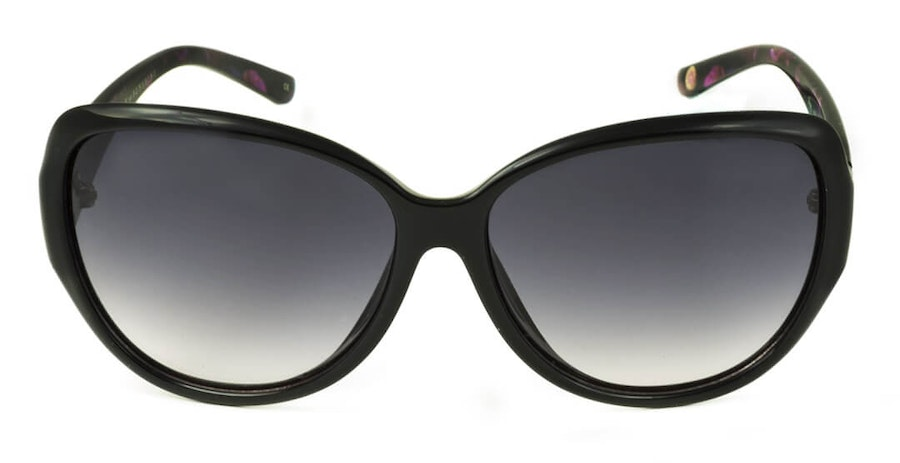 Ted Baker Shay TB 1394 Women's Sunglasses Grey/Black