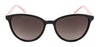 Ted Baker Tierney TB1442 Women's Sunglasses Brown/Black