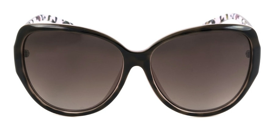 Ted Baker Shay TB1394 Women's Sunglasses Brown/Tortoise Shell