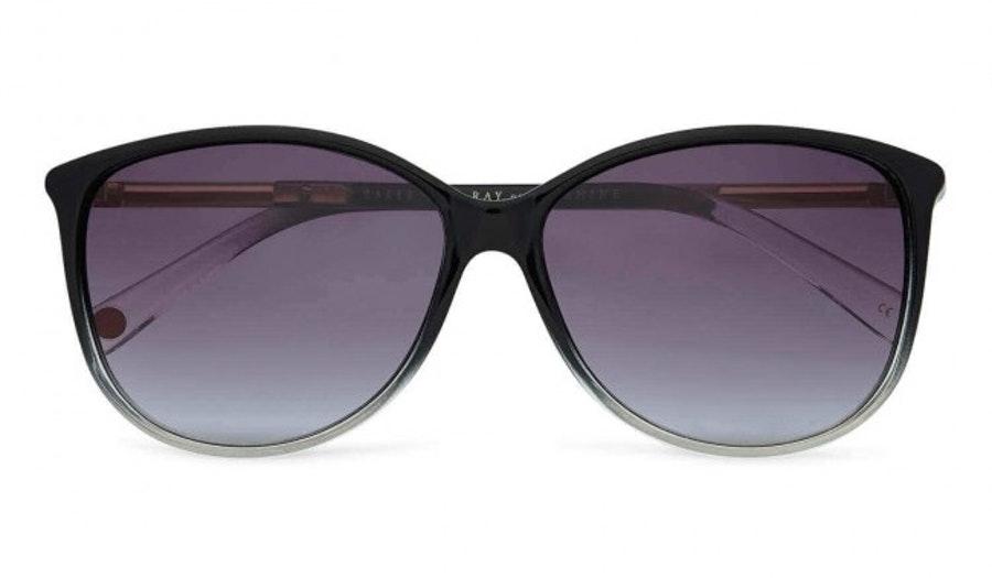 Ted Baker Raven TB1495 Women's Sunglasses Grey/Black