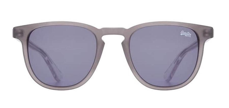 Superdry Roku 165 Men's Sunglasses Grey/Grey