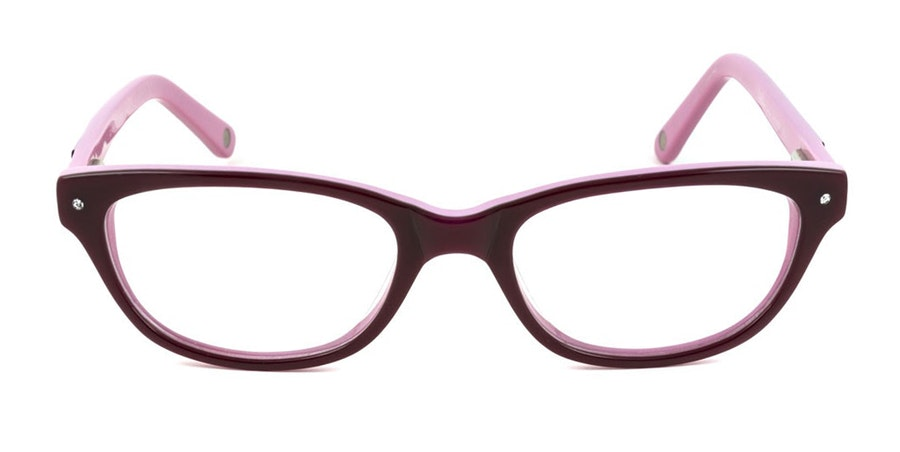 Lipsy 200T Children's Glasses Red