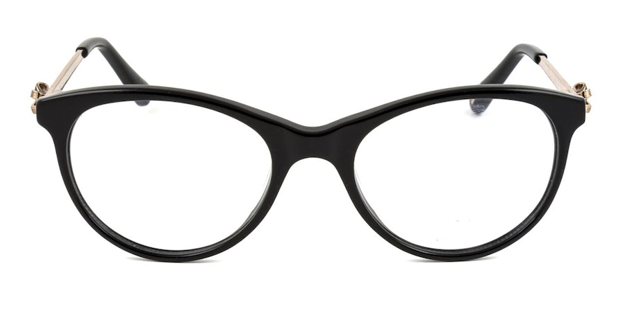 Ted Baker TB B961 Children's Glasses Black