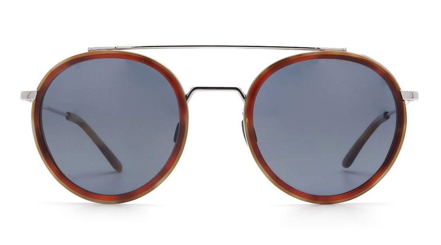 Vuarnet Edge VL1613 Men's Sunglasses Blue/Brown