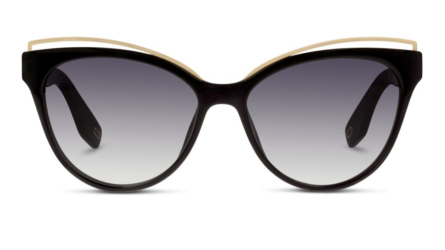 Marc Jacobs MARC 301/S Women's Sunglasses Grey/Black