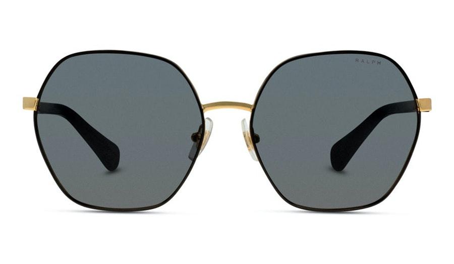 Ralph by Ralph Lauren RA4124 Women's Sunglasses Grey/Black