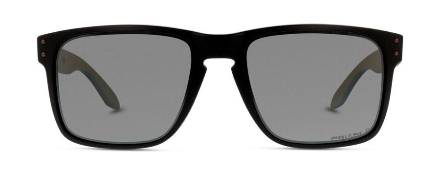 Oakley Holbrook XL OO9417 Men's Sunglasses Silver/Black