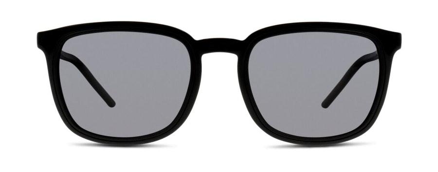 Dolce & Gabbana DG 6115 Men's Sunglasses Grey/Black