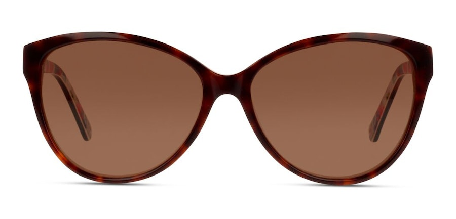 C-Line IF05 Women's Sunglasses Brown/Brown