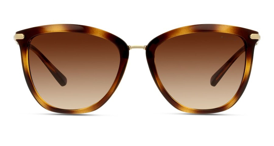 Ralph by Ralph Lauren RA5245 Women's Sunglasses Brown/Tortoise Shell
