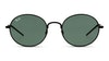 Ray-Ban RB 3594 Unisex Sunglasses Black/Black