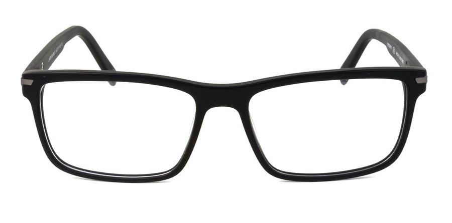 Land Rover Jarvis Men's Glasses Black