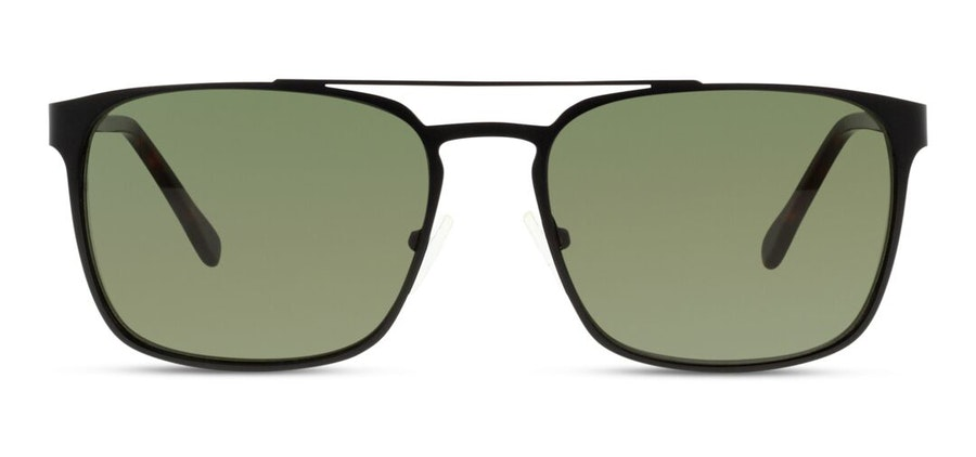 C-Line CNJM04 Men's Sunglasses Green/Black