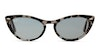 Ray-Ban Nina RB 4314N Women's Sunglasses Grey/Tortoise Shell