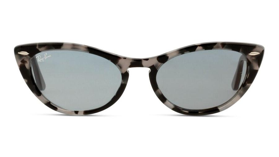 Ray-Ban Nina RB 4314N Women's Sunglasses Grey/Tortoise Shell