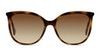 Ralph by Ralph Lauren RA5248 Women's Sunglasses Brown/Tortoise Shell