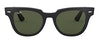 Ray-Ban Meteor RB2168 Unisex Sunglasses Green/Black