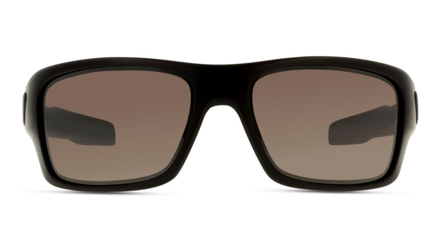 Oakley Youth Turbine XS OJ9003 Children's Sunglasses Black/Black