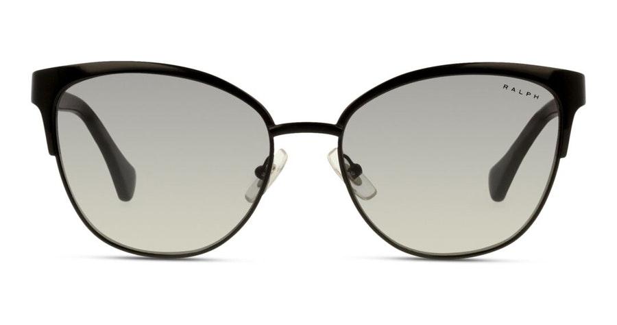 Ralph by Ralph Lauren RA4127 Women's Sunglasses Grey/Black