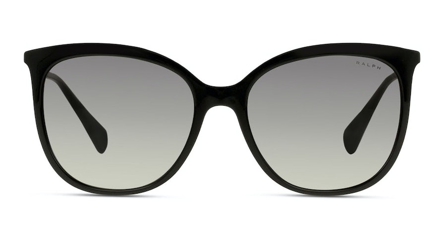 Ralph by Ralph Lauren RA5248 Women's Sunglasses Grey/Black
