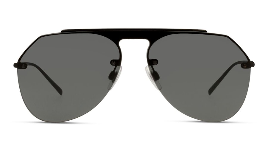 Dolce & Gabbana DG 2213 Men's Sunglasses Grey/Black