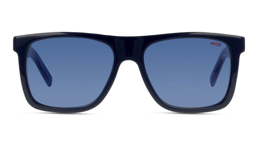 Hugo by Hugo Boss HG 1009/S Men's Sunglasses Blue/Navy