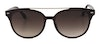 Ted Baker Solene TB1539 Women's Sunglasses Brown/Red