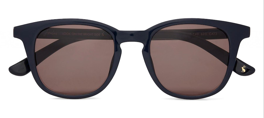 Joules Porthcurno 7055 Women's Sunglasses Brown/Blue