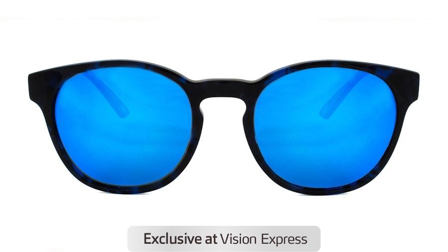 Helly Hansen HH5005 Men's Sunglasses Blue/Black