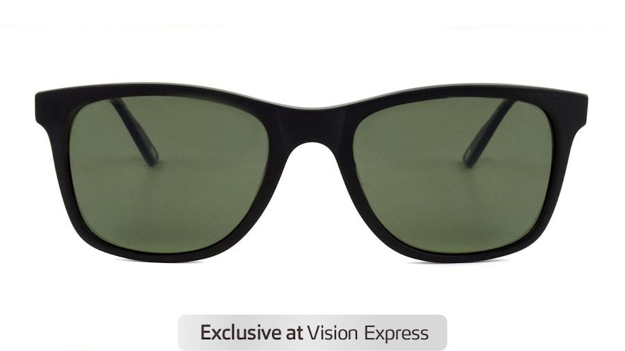 Helly Hansen HH5015 Women's Sunglasses Green / Black